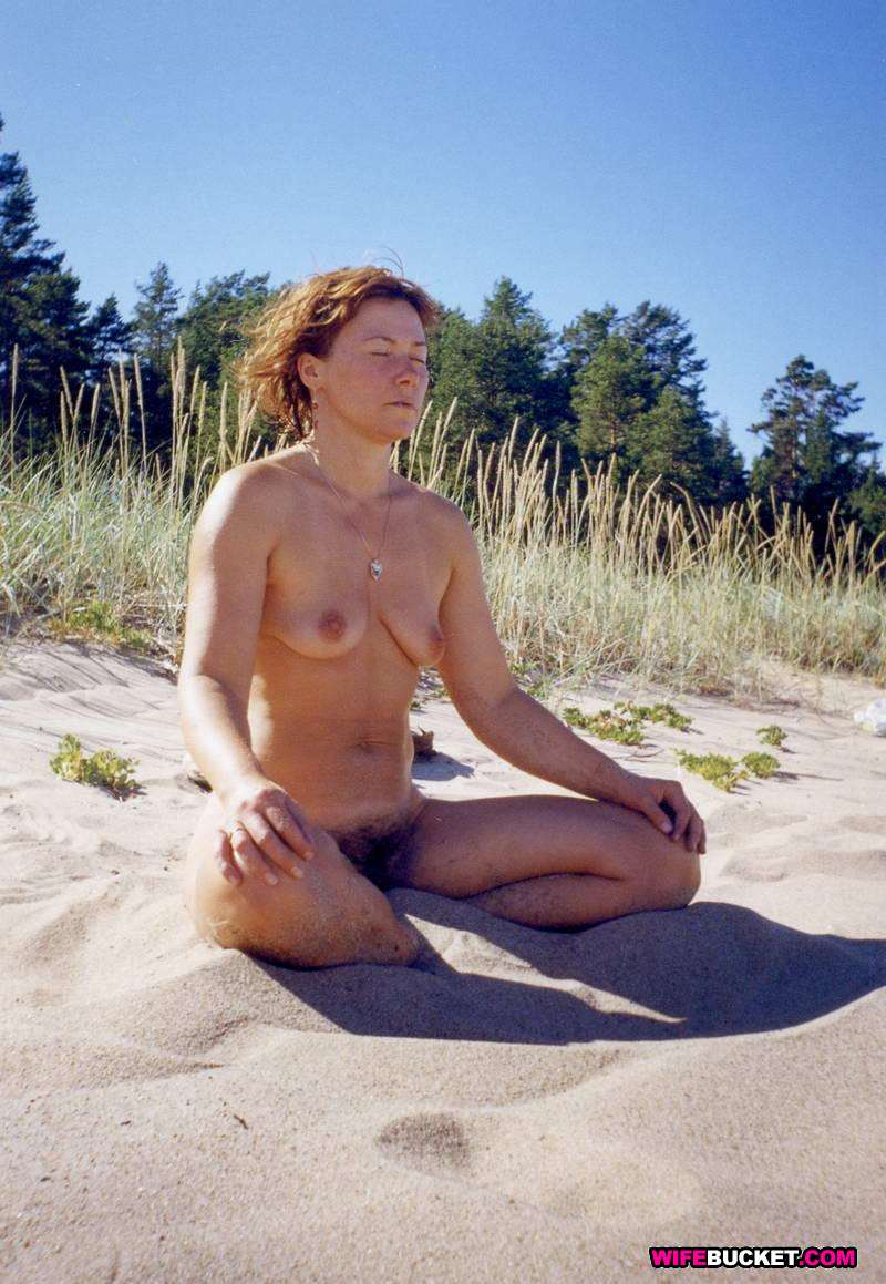 Most famous nude beach-7662