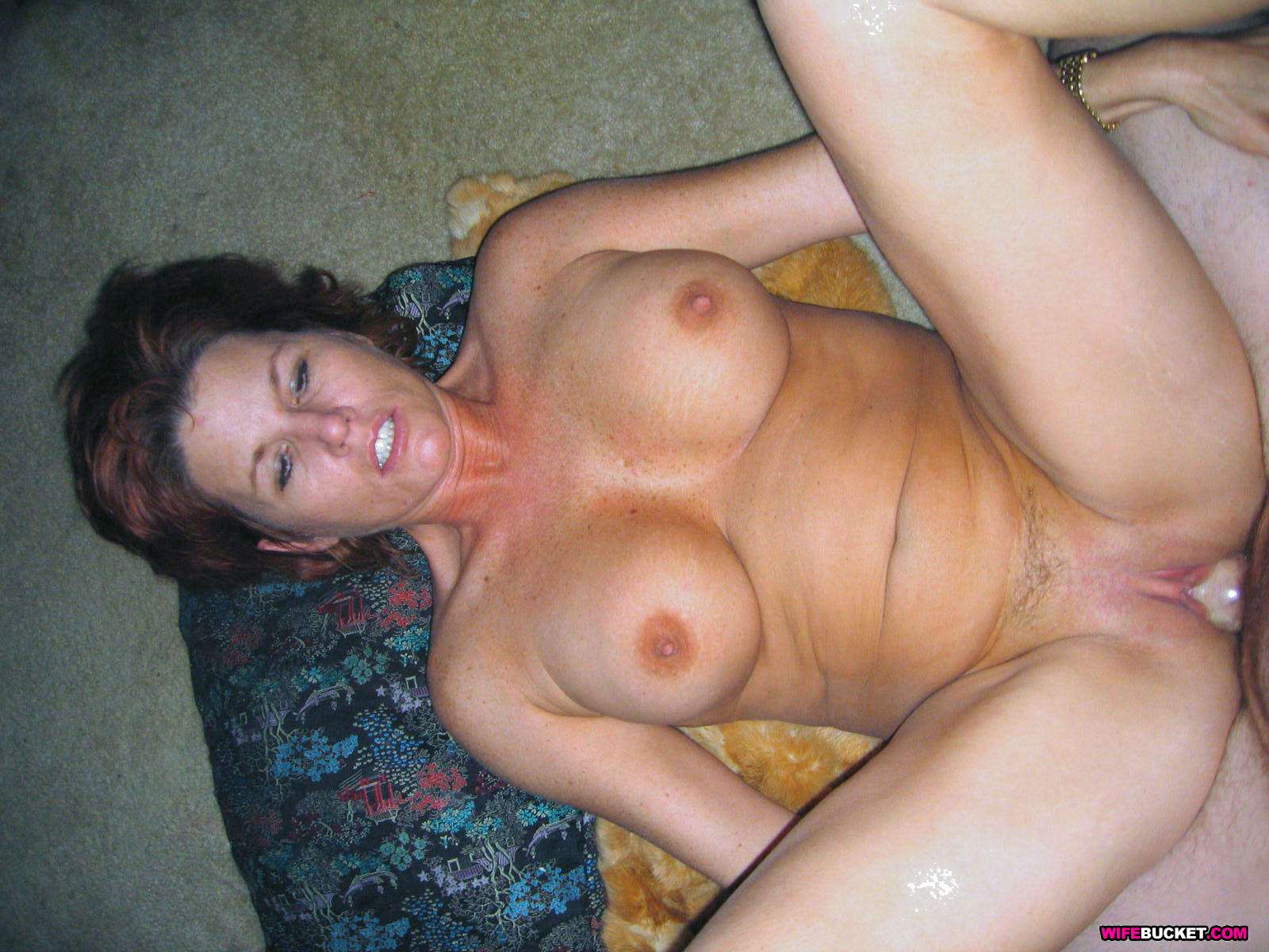 Cheating wife fuck pics