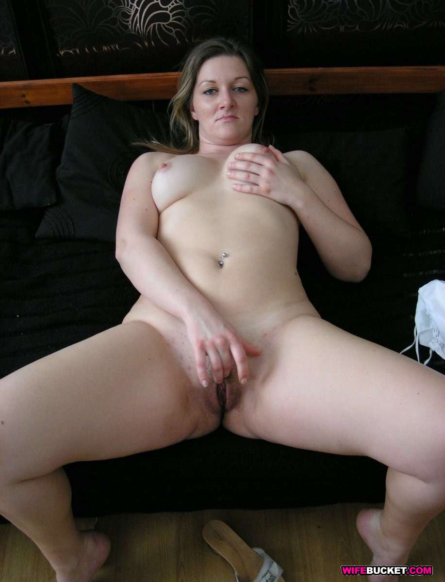 Milf wife topless relax interesting. You
