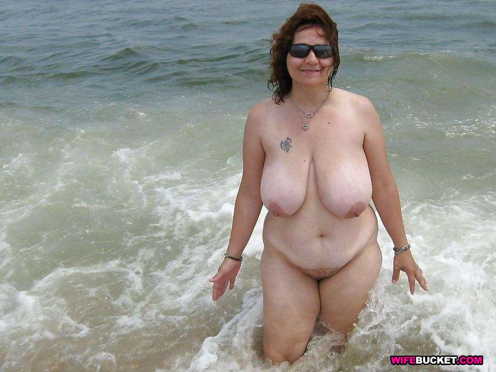 Pity, that mature nude at beach speaking, obvious