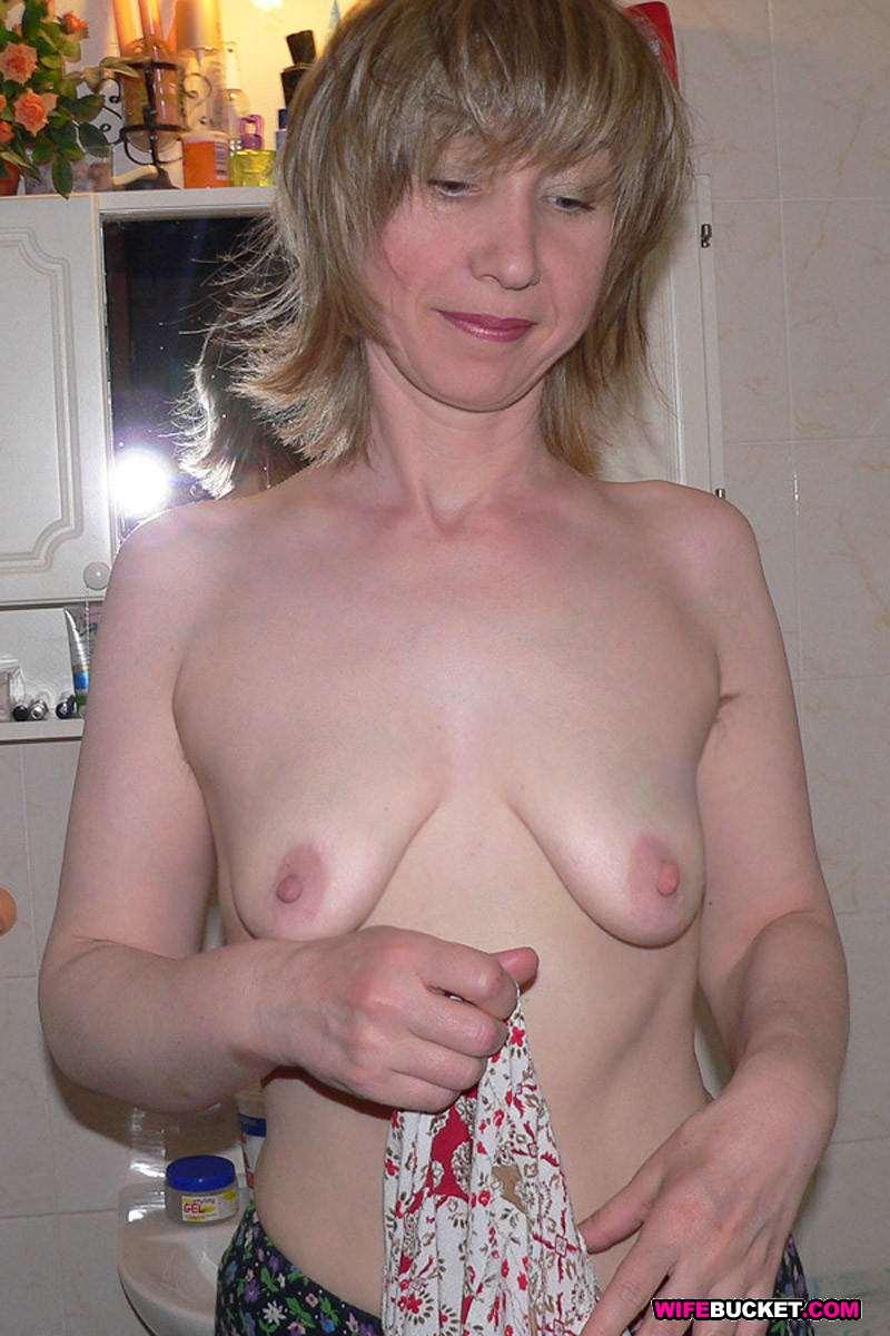 Amateur nudity free