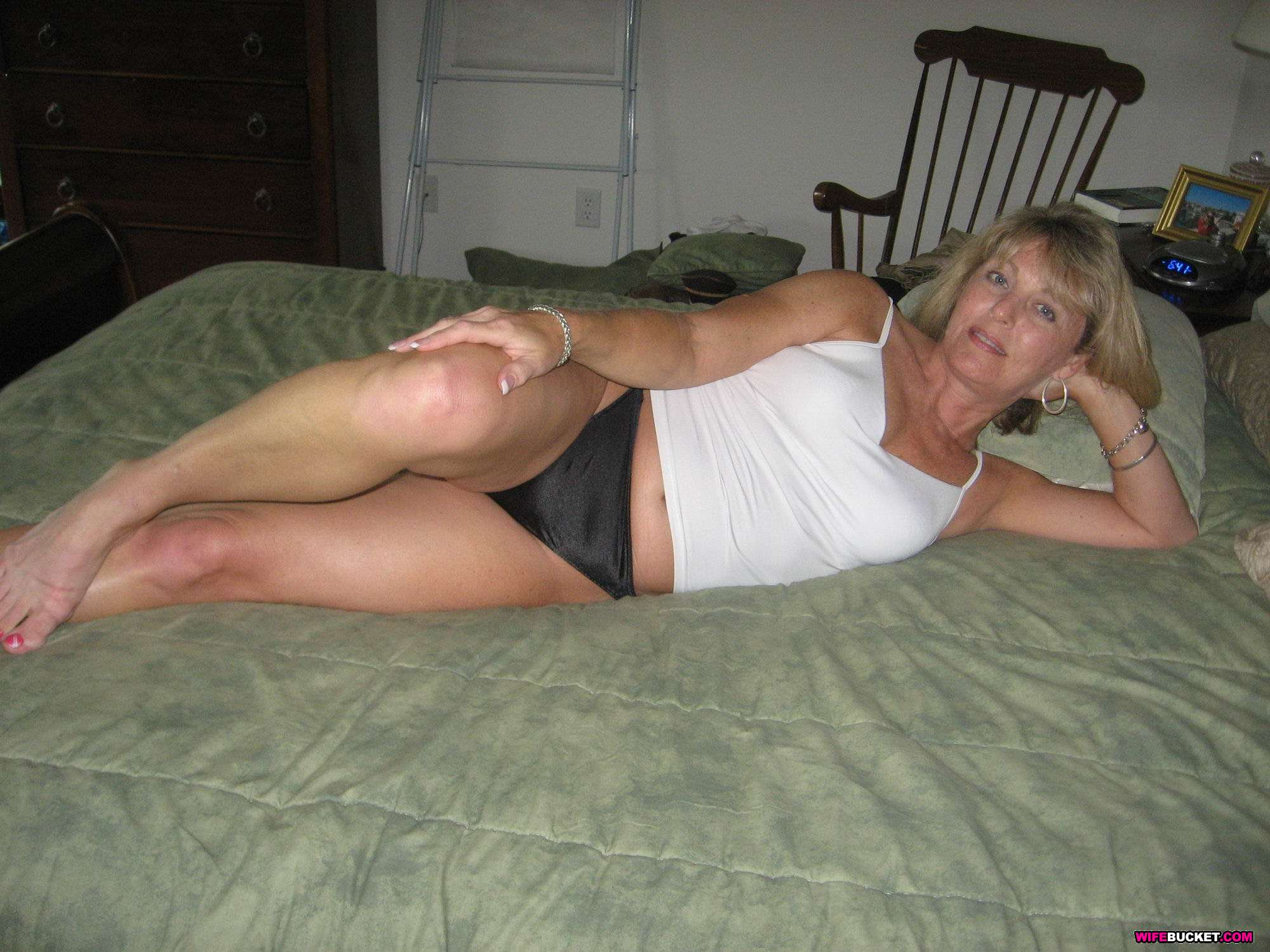 Another cheating slut wife from tampa 3rd person view - 2 part 9