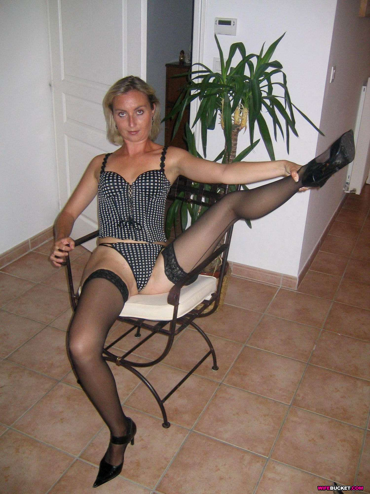 Homemade wild milf