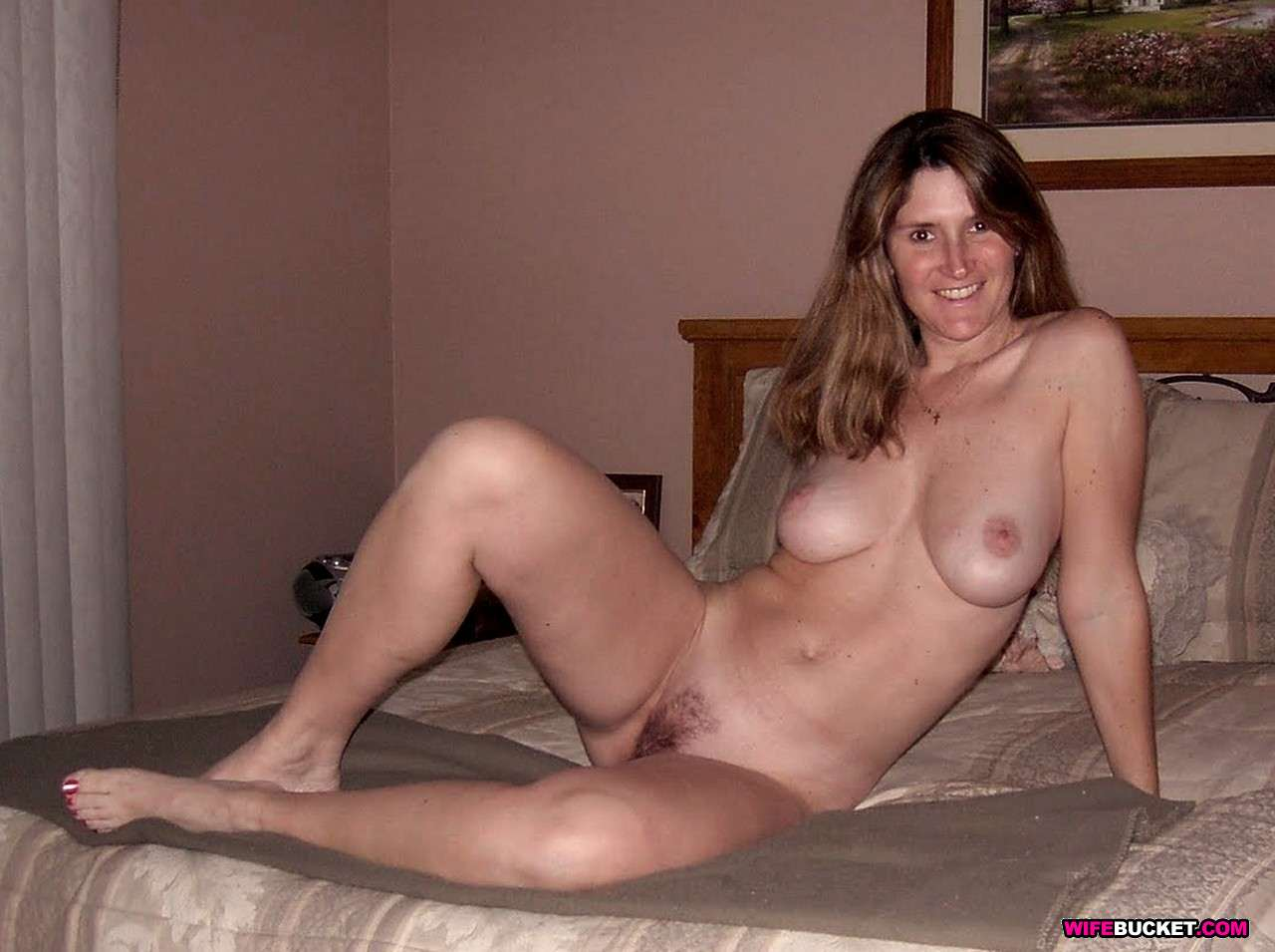 Mature amature wives naked