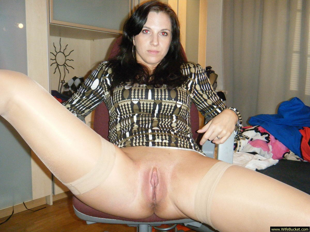 Amateur wife photo submit milf