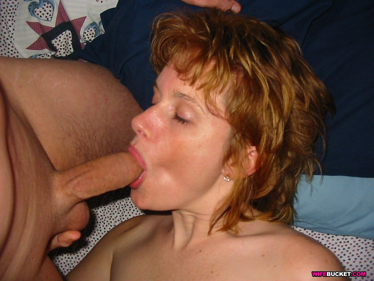 Wifebucket - Real Amateur Milfs And Wives Swingers Too-4178