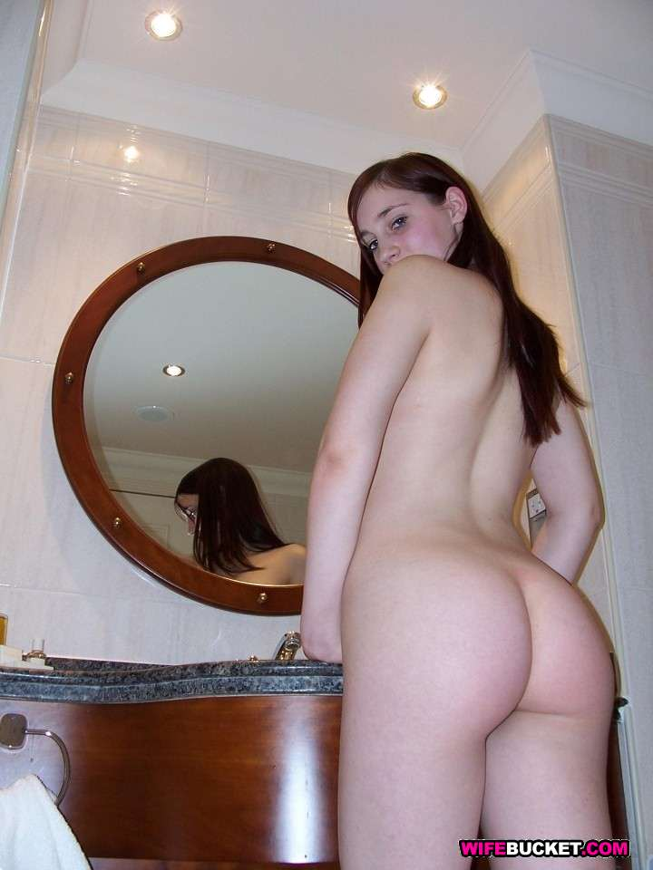 Exact Photos of real amateur wives nude