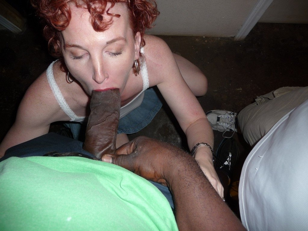image Husband loves sucking cock more than pussy