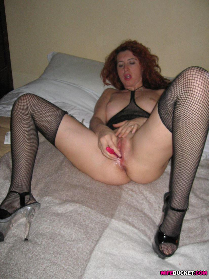My wife amateur privat
