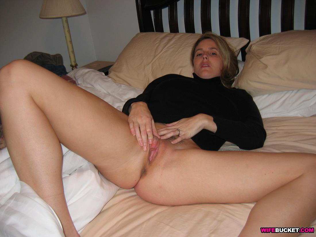 nude older amateur wife machine