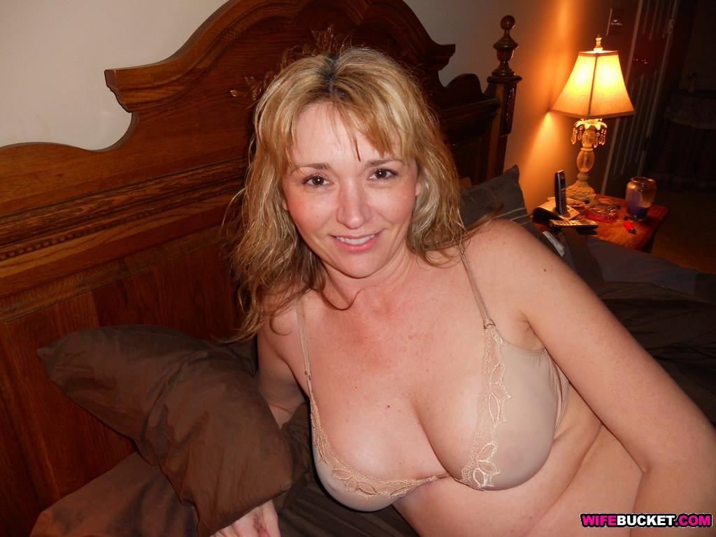Consider, Milf nude wife before after your