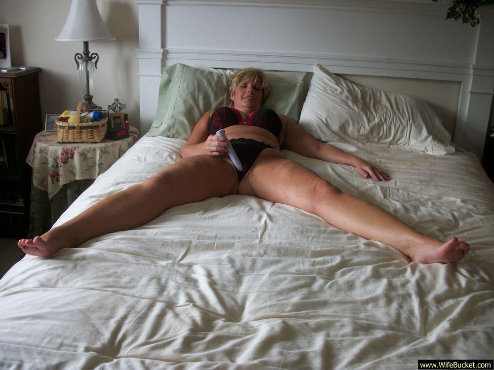 Free mature wife