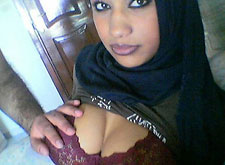 Leaked Naked Arab Wife Pics