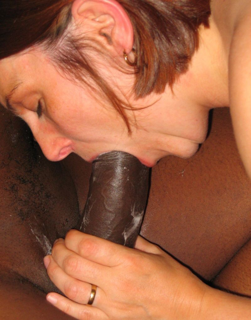 Wife loves black sex stories