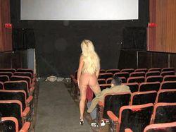 Nudist Movies