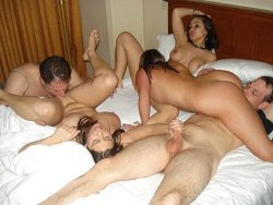 Threesome guys blogspot