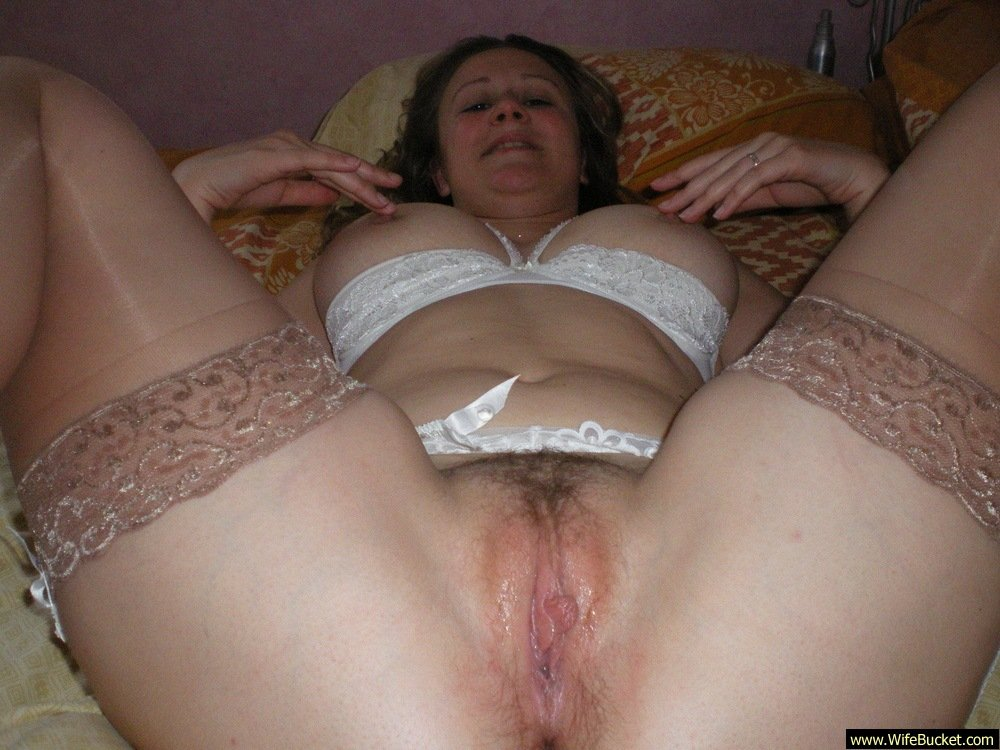 19 chubby gf home made sextape 2