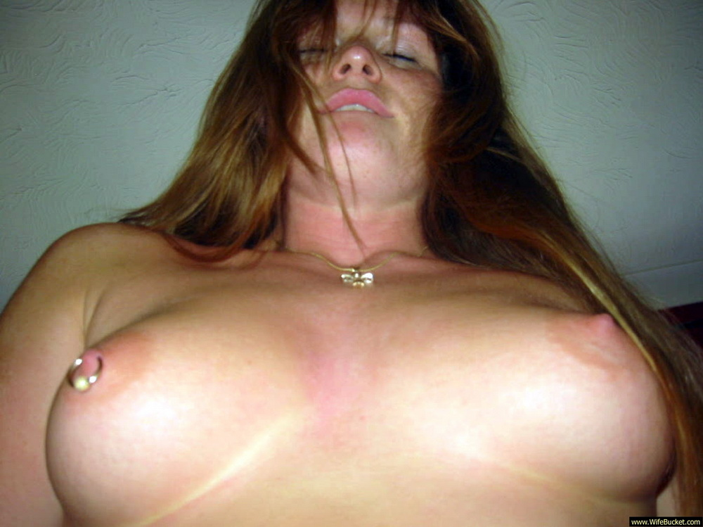 And Bigtit redhead milf hope she