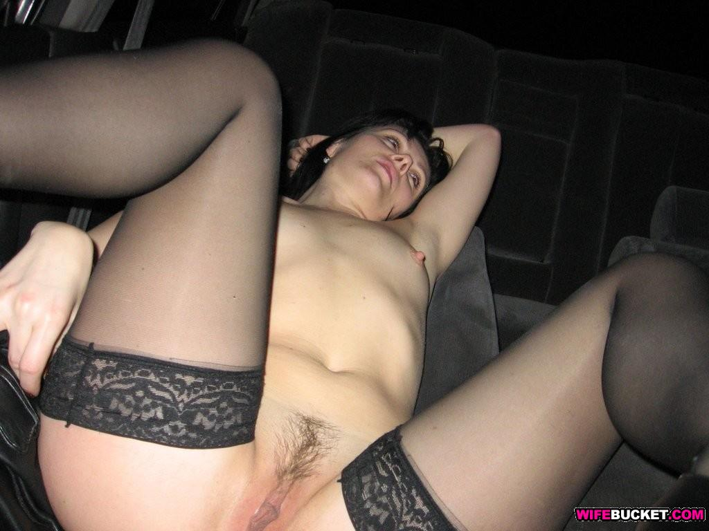wife first dogging