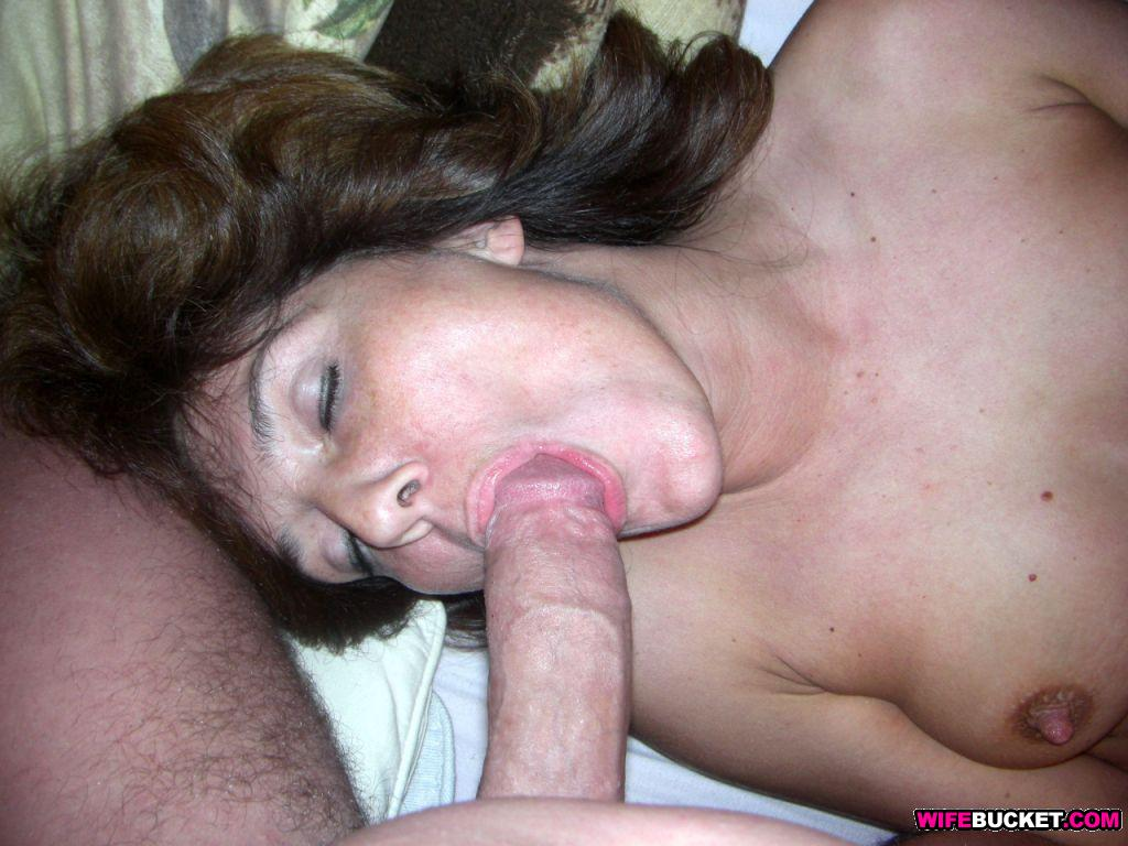Divorced wife fucked