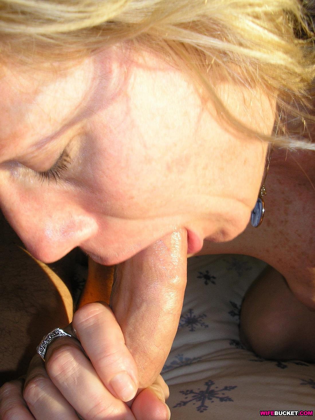Talk Elegant mature blowjob