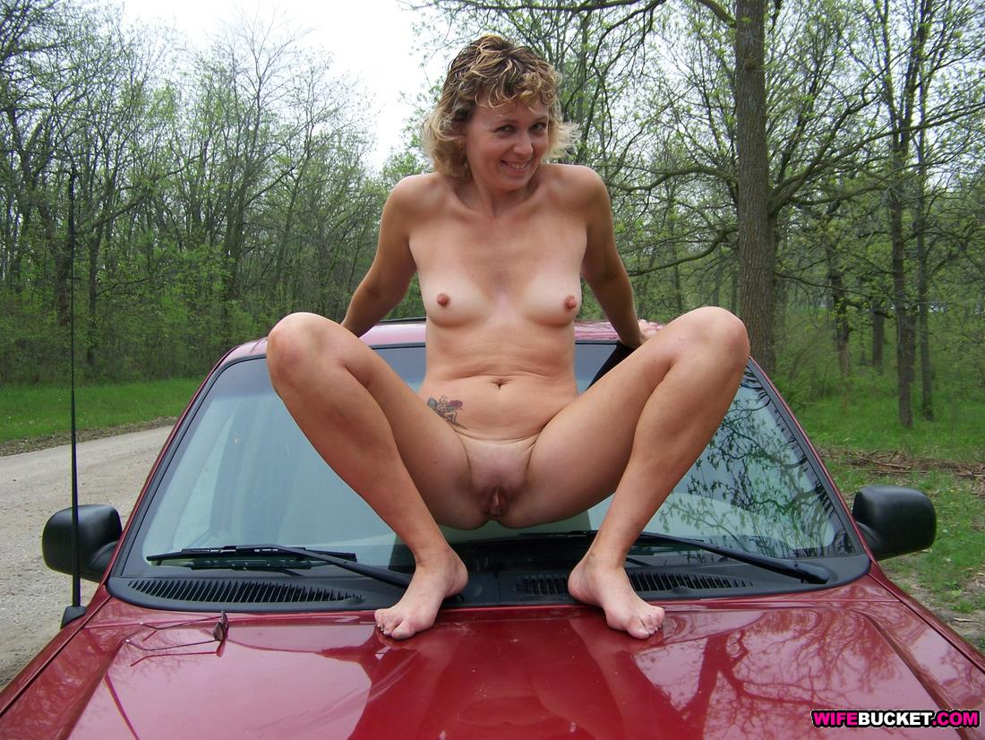 Criticism amateur mature public xxx pity