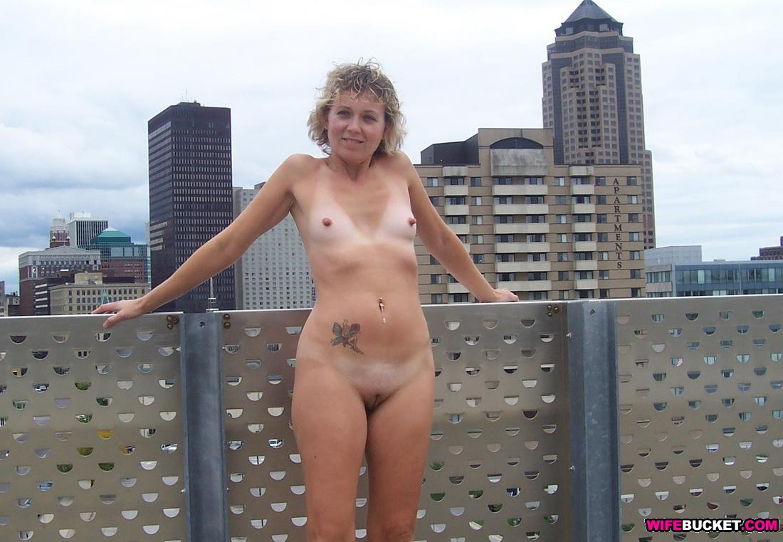 Teri harrison naked