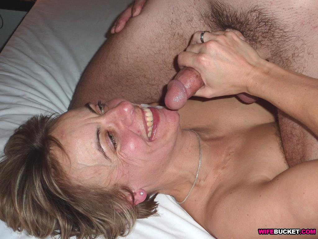 Amateur Submissive Wife Shared