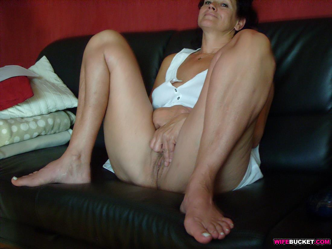 from Andrew nude granny having sex