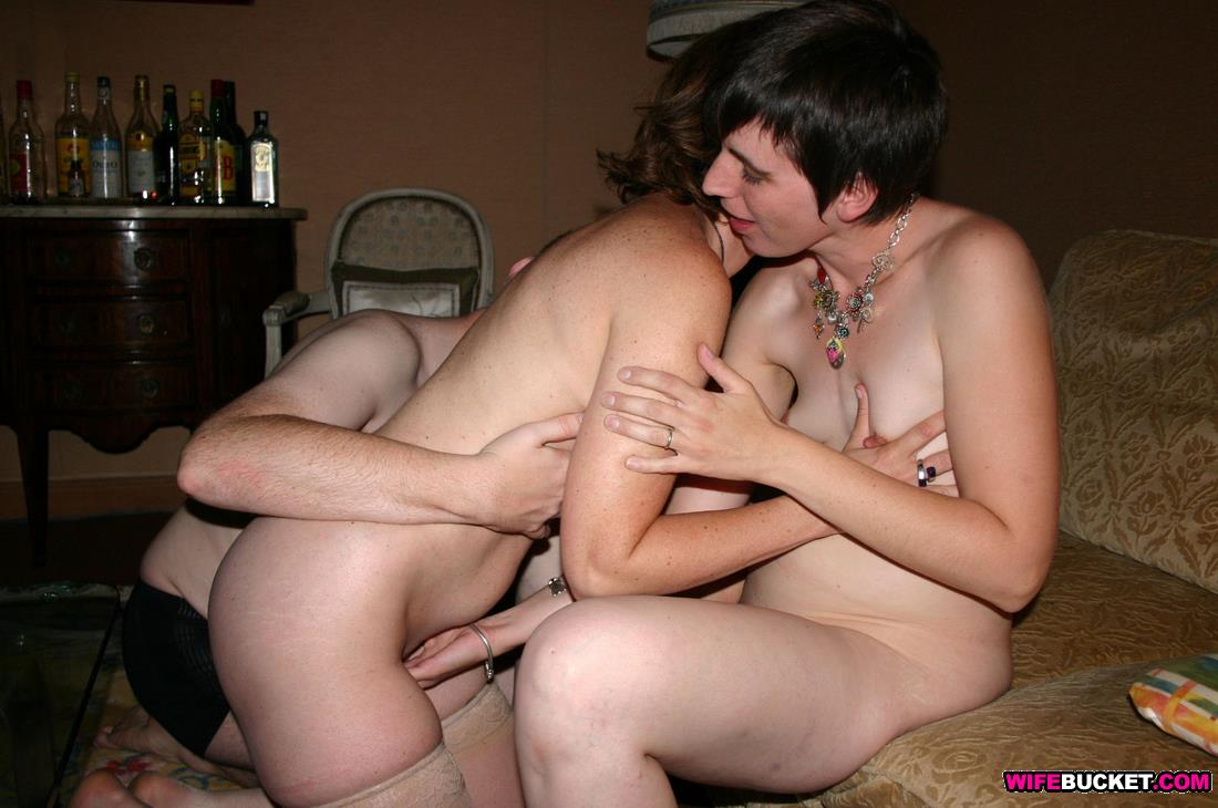 image Horny weird couple from egypt