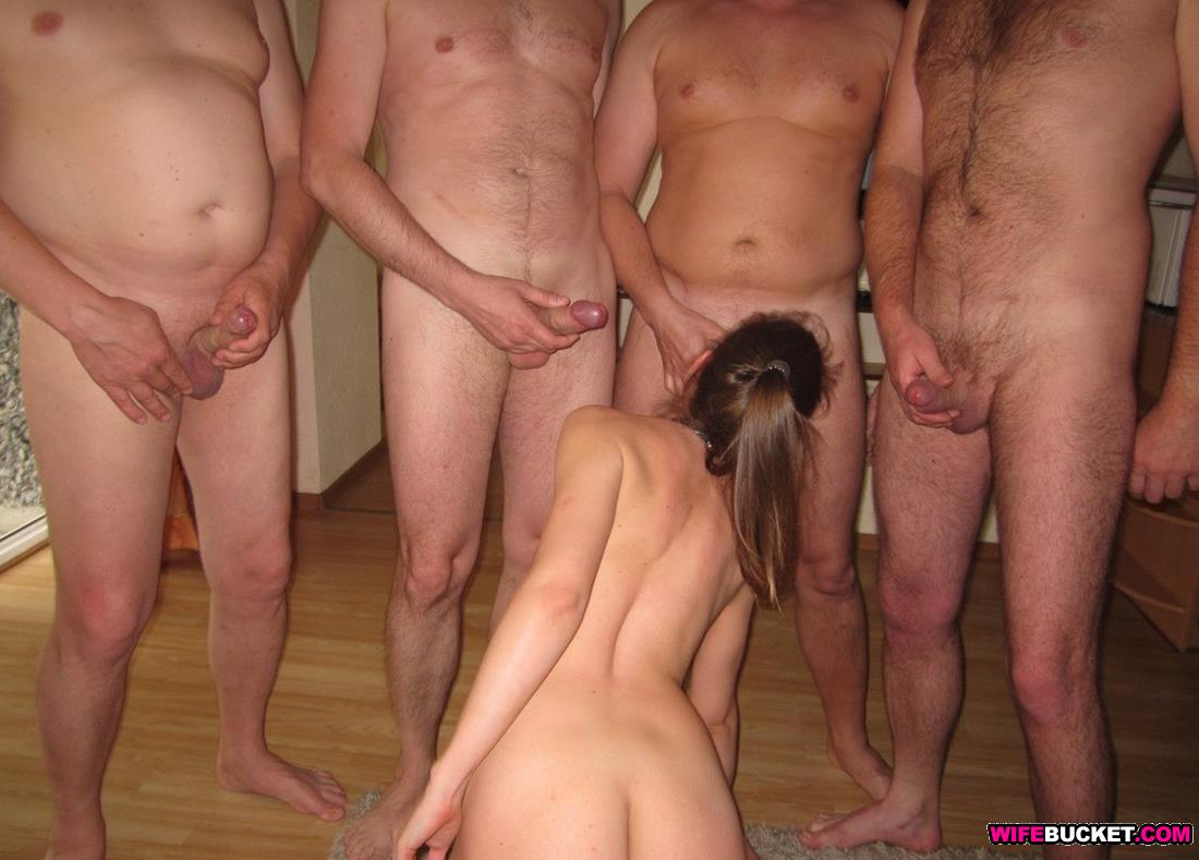 Real cheating wife enjoys being spanked 4