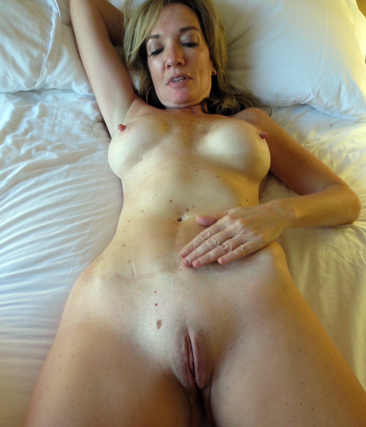 Hot amateur wives