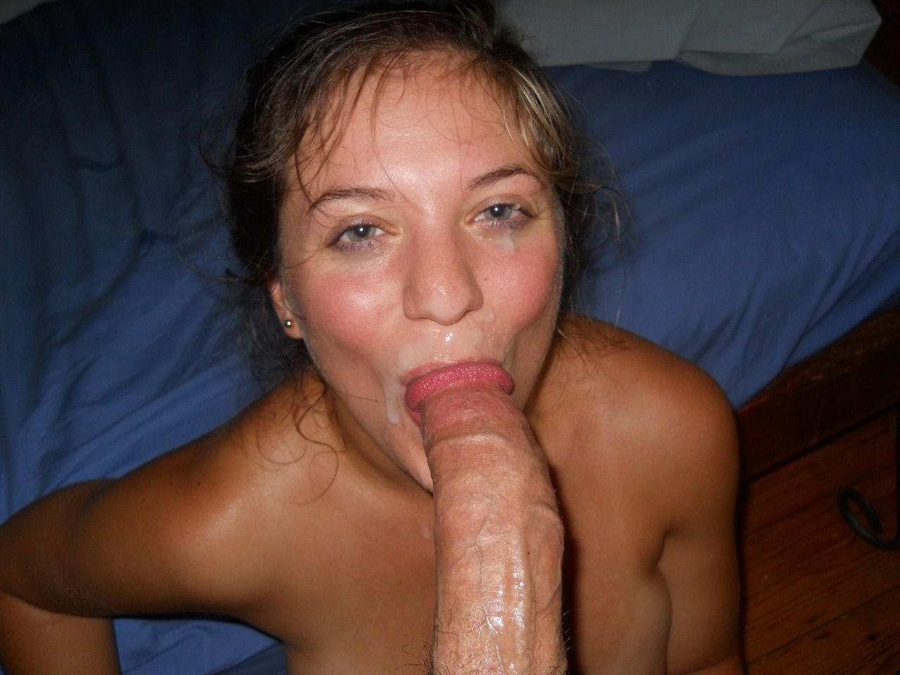 image Real amateur blowjob compilation sally gets