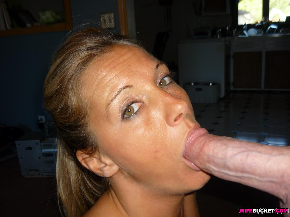 wife loves facials