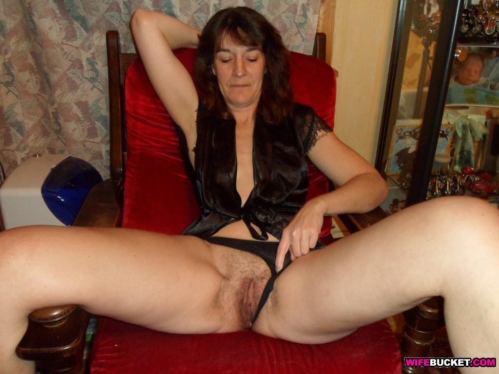 Sexy mature lingerie porn-3469