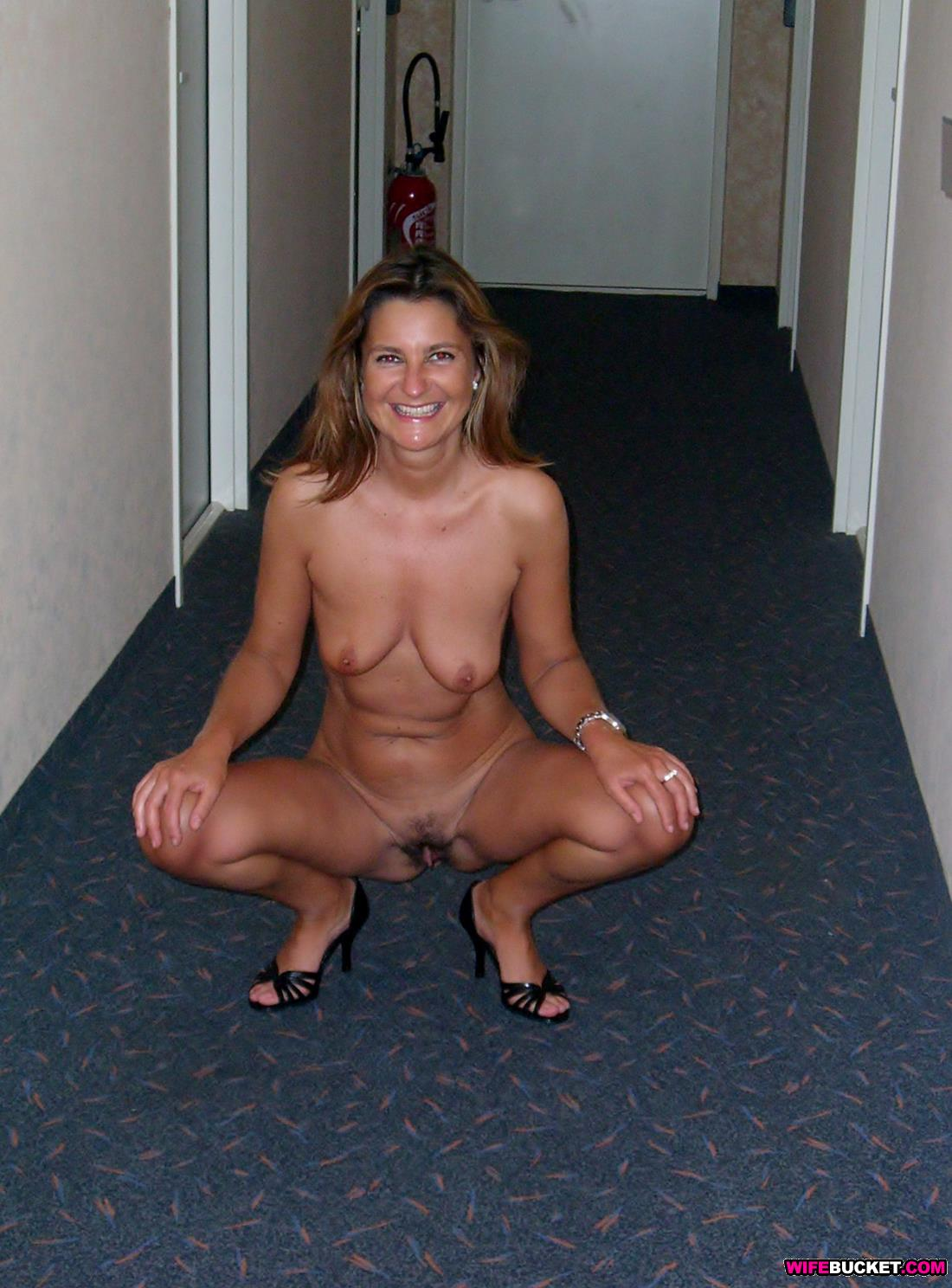 Really. happens. slutty amateur wives free simply does