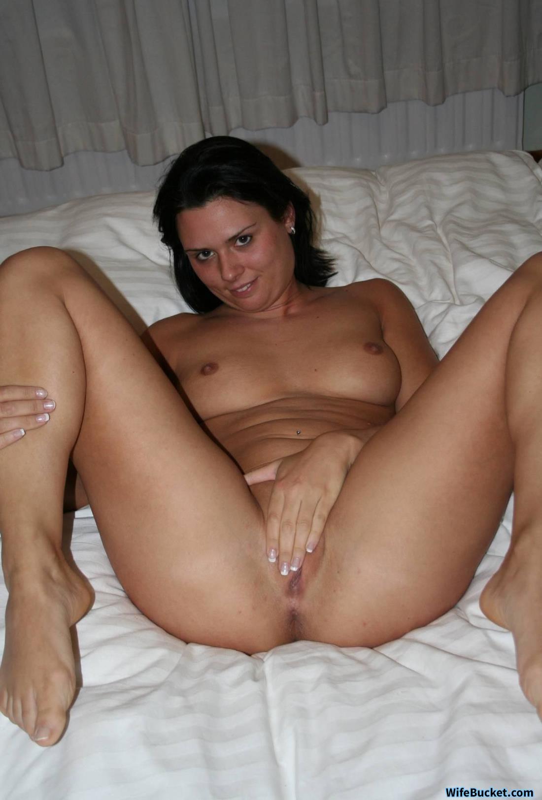 Hot fat ass slut