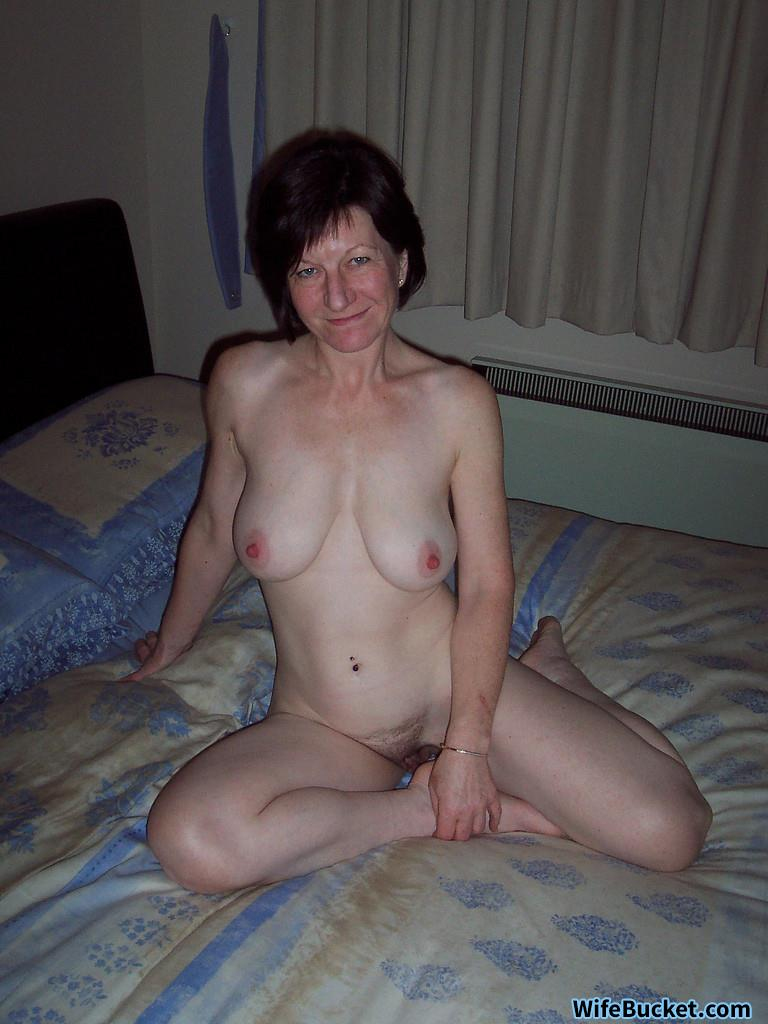 real naked amateur granny