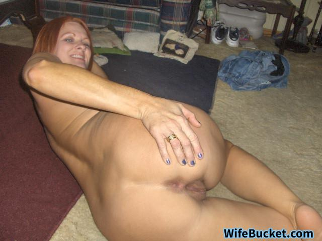 Amateur wisconsin wife nude