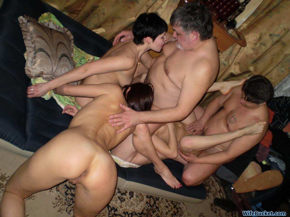 Horny wife swap-1595