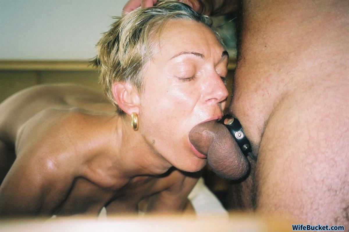 Sexy deepthroat blowjobs consider, what