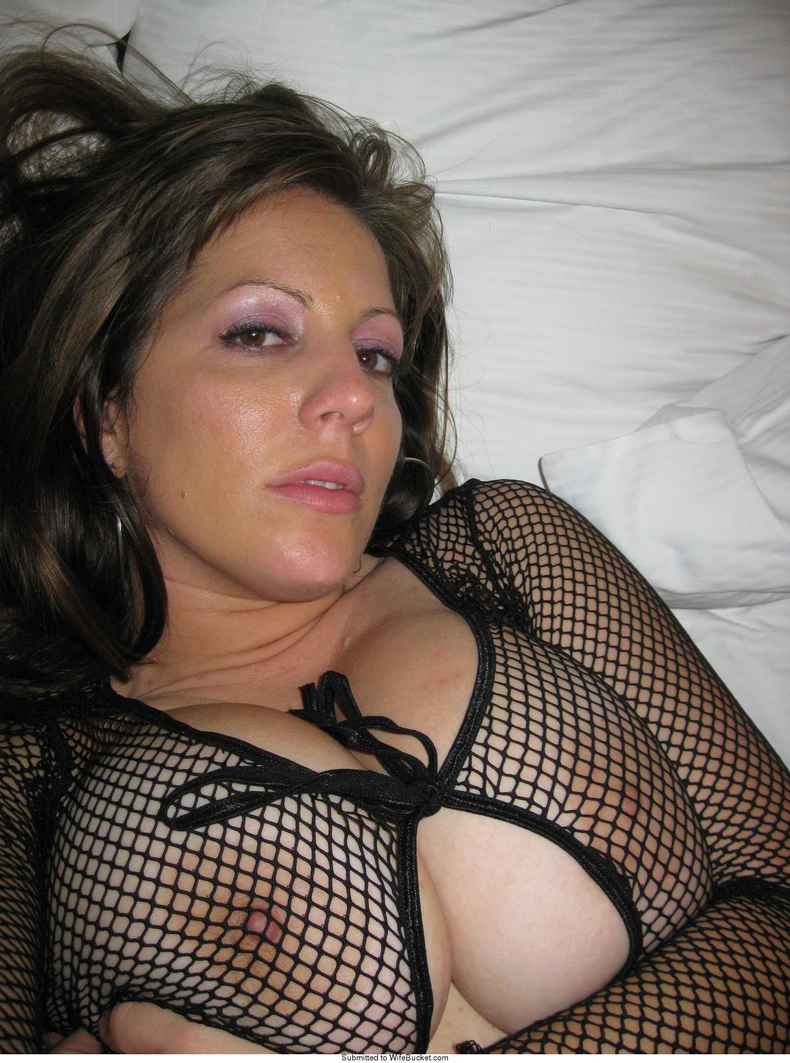 Real housewife nude pics