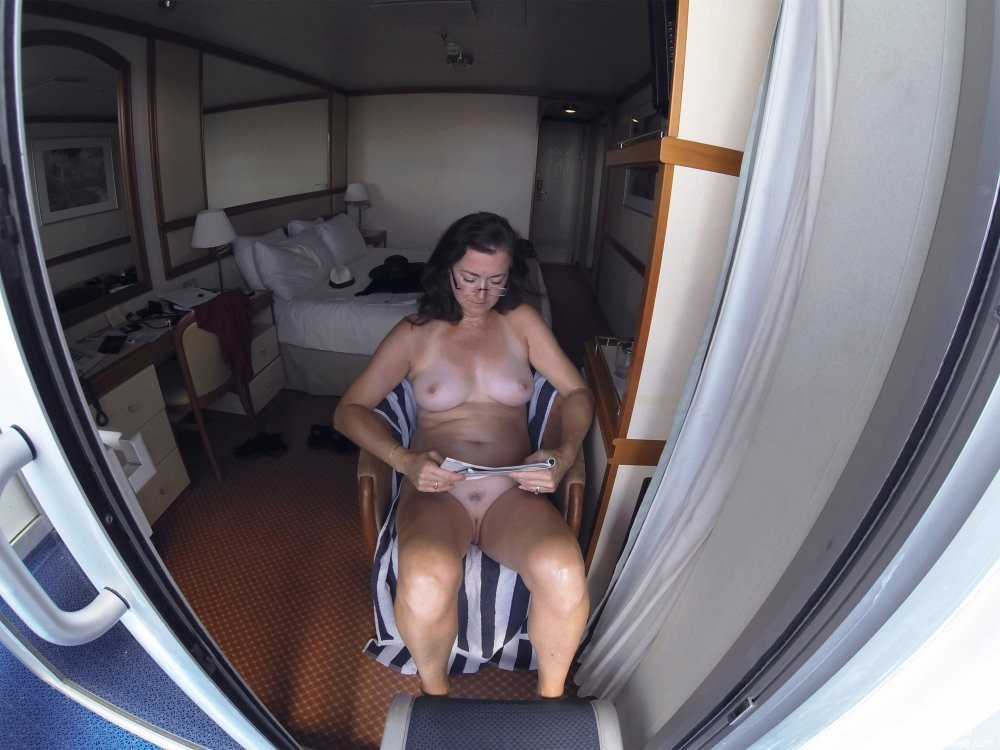 real amateur wife on fuck cruise