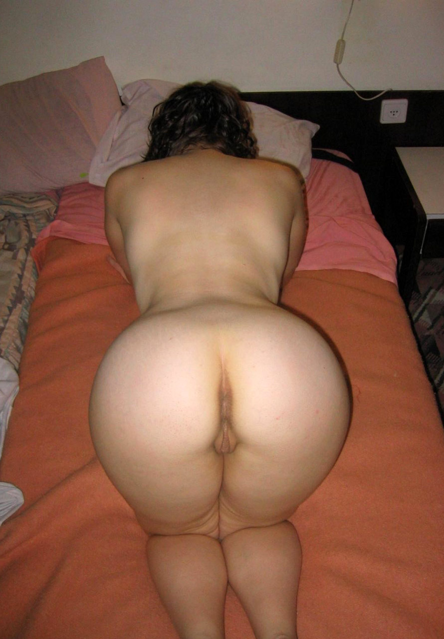 Amateur women ass naked pictures — pic 14