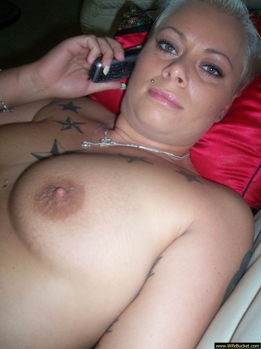 image Cuckold wife sends updates from business trip Part 3